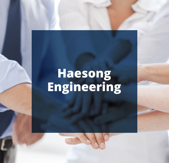 Haesong Engineering